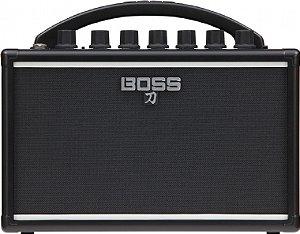 Amplificador Guitarra Boss Katana KTN Mini 07W