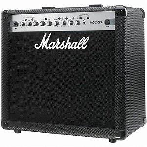 Amplificador Guitarra Marshall MG50 CFX 50W
