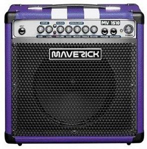 Amplificador Guitarra Maverick MV1510 15W