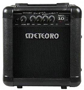 Amplificador Guitarra Meteoro MG10 100W