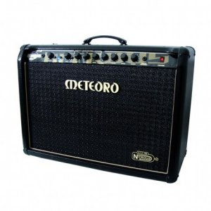 Amplificador Guitarra Meteoro Nitrous GS160 ELG 160W
