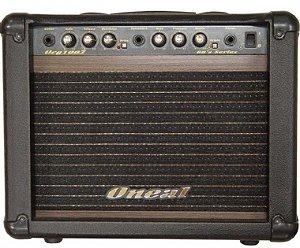 Amplificador Guitarra Oneal OCG 100 30W