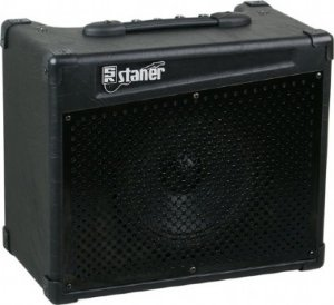 Amplificador Guitarra Staner 50G 30W