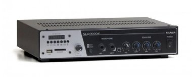 Amplificador Mixer Frahm Slim 3000 USB 200W