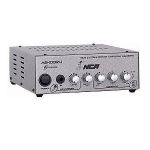 Amplificador Mixer LL NCA AB100R4 50W