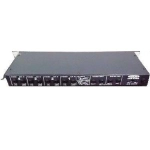 Amplificador para Fone Voxman MP442