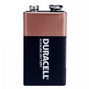 Bateria 9V Duracell MN160481