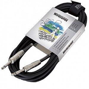 Cabo P10 / P10 Wireconex Guiem-10 10,00 Metros
