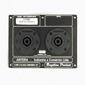 """Caixa 15"""" Antera TS700 350W"""