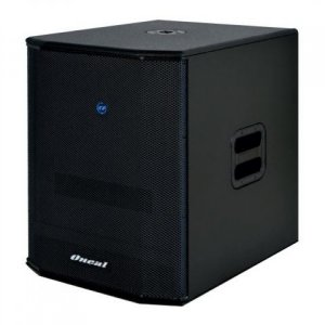 """Caixa 15"""" Oneal Sub Grave OBSB 3500PT 450W"""