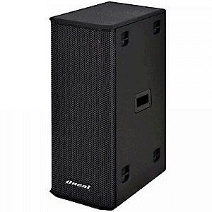 """Caixa Acústica 8"""" Oneal OPB2800L PT 700W"""