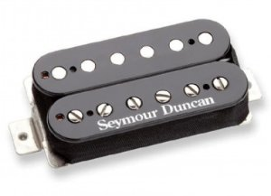 Captador Guitarra Seymour Duncan SH-4 Jb Model Black