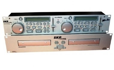 CDJ SKP Pro Audio CDJ 6006