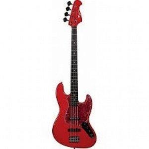 Contrabaixo Eagle 4 Cordas Jazz Bass SJB 006 RD