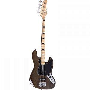 Contrabaixo Strinberg 4 Cordas Jazz Bass JBS50 TBK