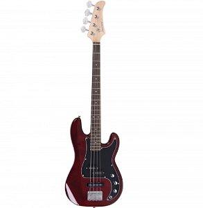 Contrabaixo Strinberg 4 Cordas Precision Jazz Bass PBS40 TWR
