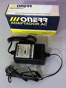 Fonte de Alimentação Onerr PA-41 10V 1A