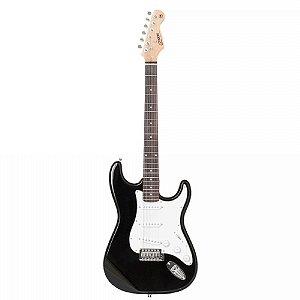 Guitarra Earth Stratocaster EST10 BK