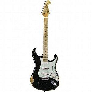 Guitarra Tagima Stratocaster T635 Antique Hand Made In Brazil