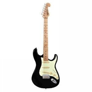 Guitarra Tagima Stratocaster T635 BK