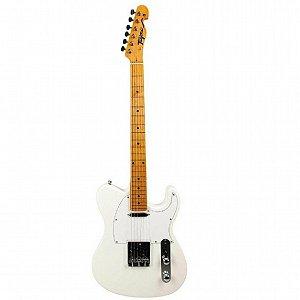 Guitarra Tagima Telecaster TW55 Woodstock WH