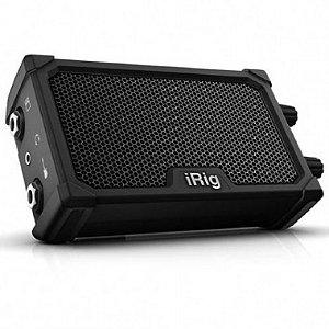 Interface iRig Nano Amp