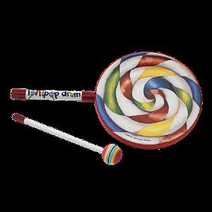 """Lollipop Drum 6"""" Infantil Remo ET 7106"""