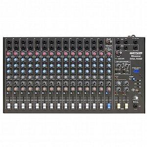 Mesa 16 Canais Ciclotron AMBW16 ESD USB Play