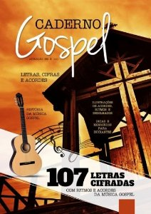 Método Caderno Sertanejo Gospel