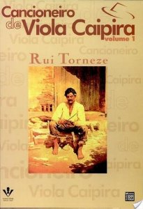 Método Cancionero de Viola Caipira - Vol 1