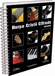 Método Harpa Cristã Cifrada Inovada