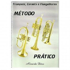Método Prático Trompete, Cornets e Fluegelhorns