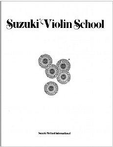 Método Violin School Suzuki - Vol 2