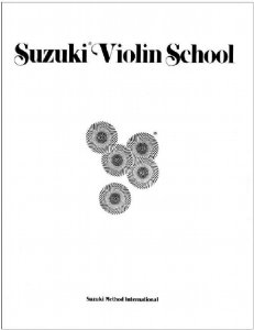 Método Violin School Suzuki - Vol 9