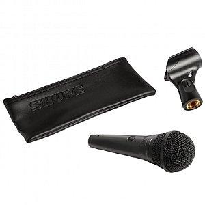 Microfone de Mão Shure PGA58 LC