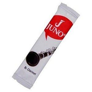 Palheta Clarinete Vandoren Juno 1 1/2 JCR0115
