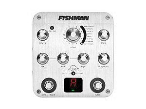 Pedal Fishman Aura Spectrum DI Pro-Aur-Spc