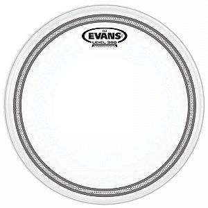 """Pele 10"""" Clear Evans EC2 TT10EC2S"""