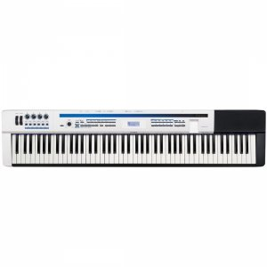 Piano Digital 88 Teclas Casio Stage Privia Px5s We 7/8
