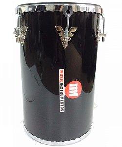 Rebolo 12 x 50 Madeira PHX 502R BK