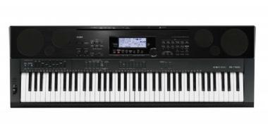 Teclado 61 Teclas Casio CTK-6200 5/8