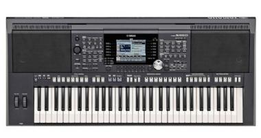 Teclado 61 Teclas Yamaha PSR-S950 BRA 5/8