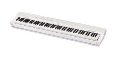 Teclado 88 Teclas Casio Privia PX160 Branco 7/8