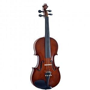 Viola de Arco 4/4 Hoyden Envernizado VHLE 1651V