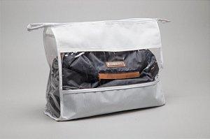 Protetor de bolsas G - Branco
