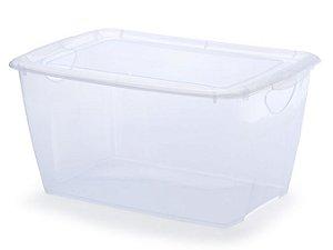 Caixa Organizadora com alça - 15 lts