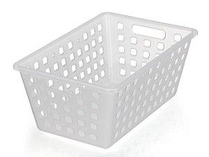 Caixa Organizadora 28,5 X 18,5 X 12 - 4,2 Lts