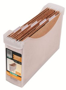Arquivo Plástico para Pasta Suspensa Standard Estreito