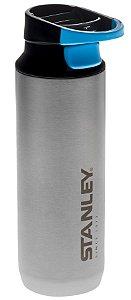 Garrafa Térmica Swichback 473ml - Inox