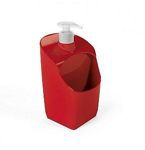 Dispenser Vermelho